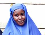 Meet Dr. Aminah